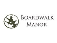 Boardwalk Manor